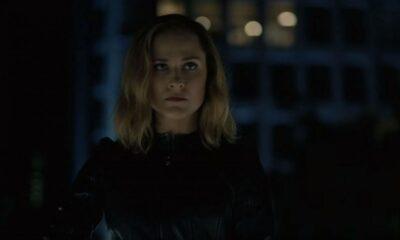 Evan Rachel Wood è Dolores in Westworld 3x08 di HBO, Gogo Magazine