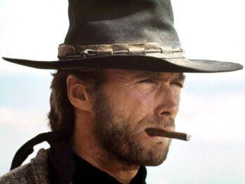 Clint Eastwood 90 anni