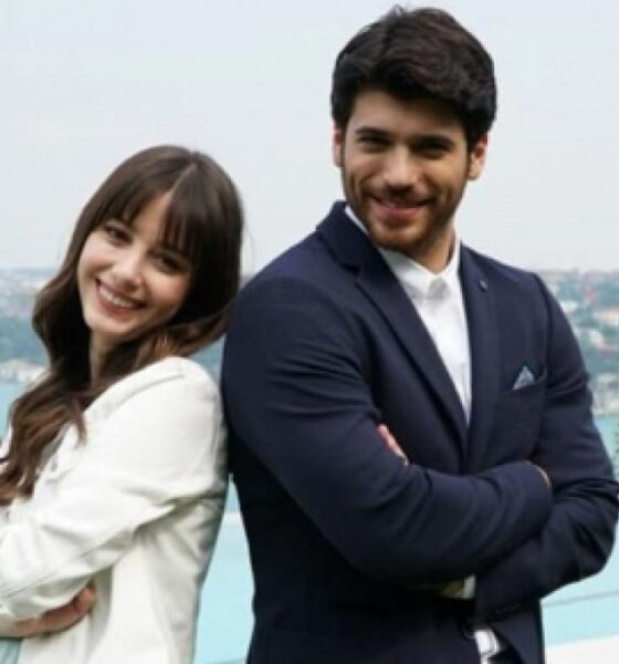 Can Yaman e Ozge Gurel tornano con Mr False: la trama della serie tv