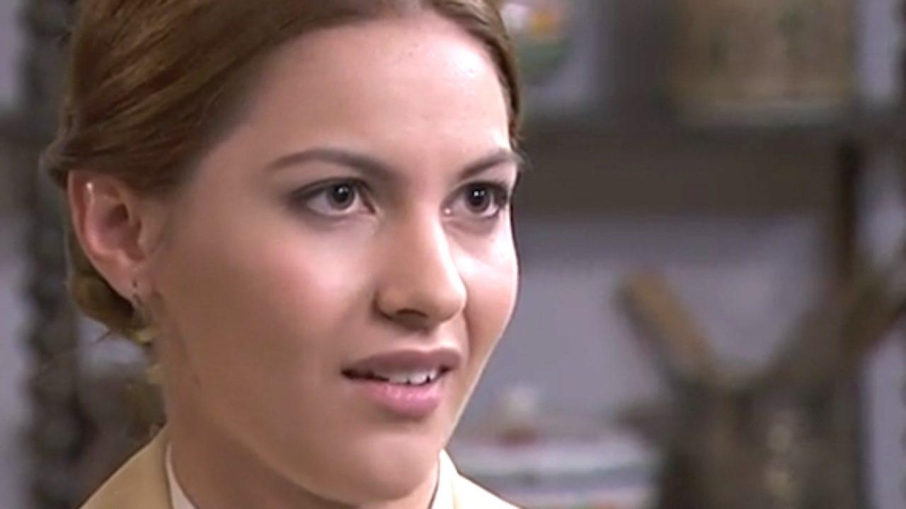 Una Vita, puntate 17-22 maggio: Arantxa scopre che Cinta è una bugiarda