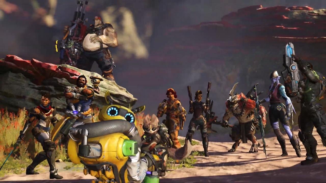 Crucible è il primo videogame rilasciato dai nuovi Amazon Game Studios
