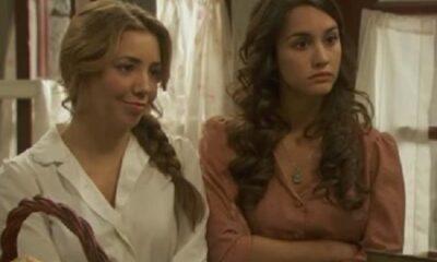 Il finale de Il Segreto: lieto fine tra Adolfo e Marta, Emilia ritrova Pepa
