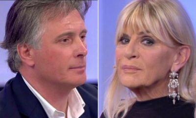 Uomini e Donne: Giorgio torna a parlare di Gemma