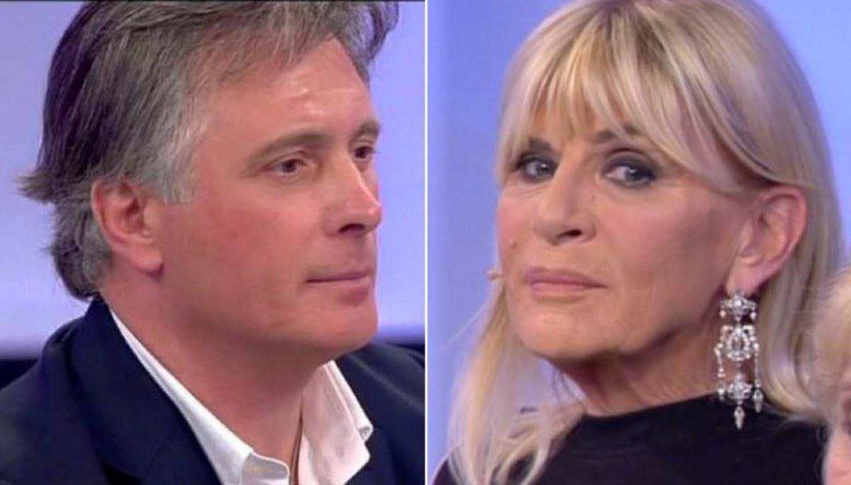 Uomini e Donne: Giorgio torna a tuonare contro Gemma