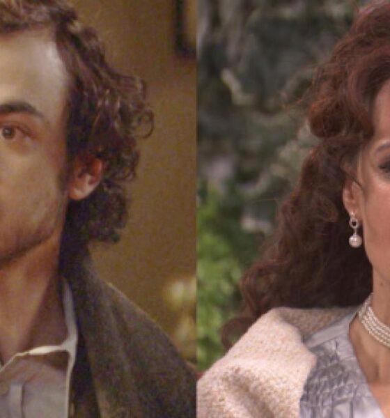 Il Segreto, trame 11-16 maggio: Isabel inganna Francisca e uccide Matias?