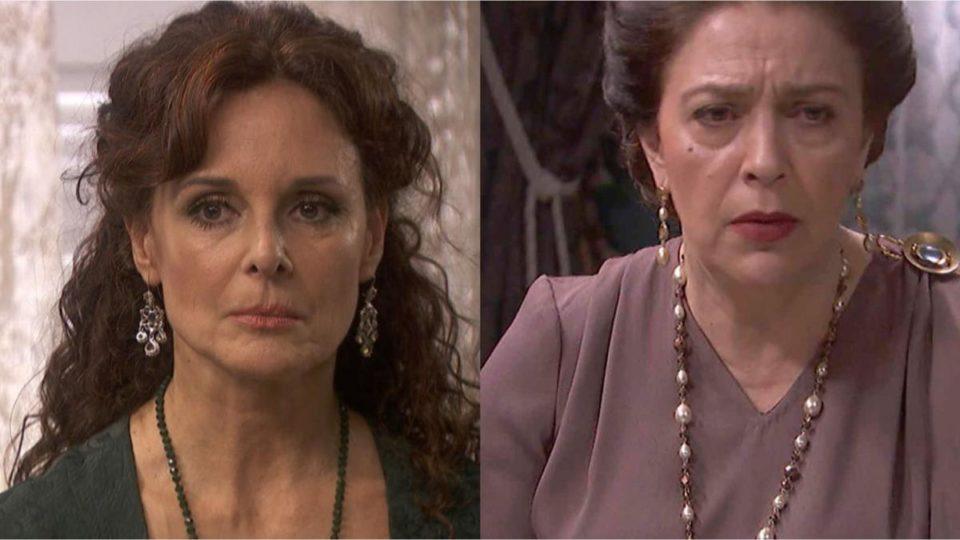 Il Segreto, trame 4-9 maggio: Isabel inganna Francisca, torna Onesimo