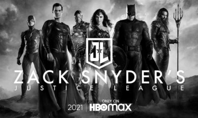 zach snyder justice league