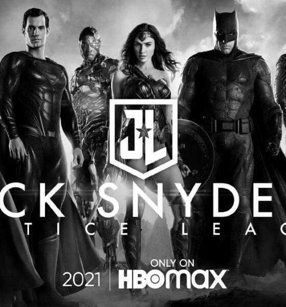 zach snyder justice league