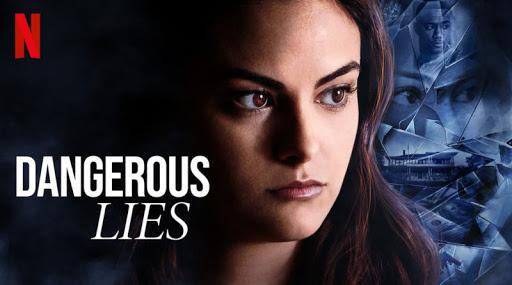 dangerous lies recensione