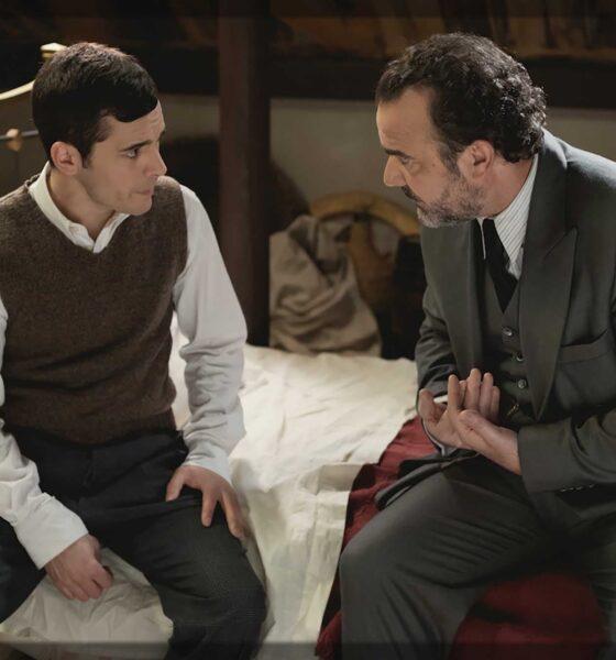II Segreto, anticipazioni: Ignacio obbliga Pablo a stare lontano da Carolina