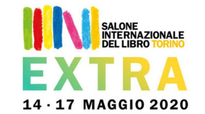 Al via oggi il Salone del Libro EXTRA