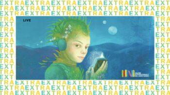 Salone del Libro EXTRA