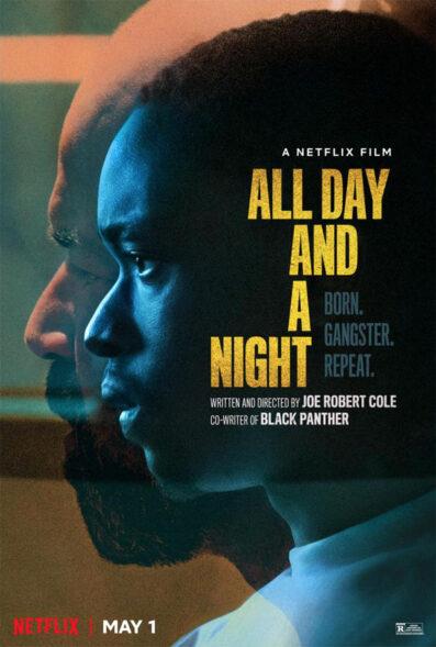 Novità Netflix - All Day and a Night