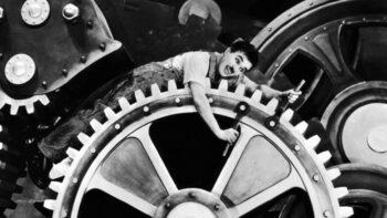 Primo maggio Chaplin Altan