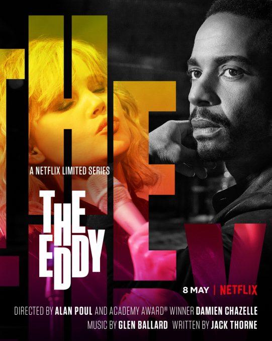 Novità Netflix - The Eddy