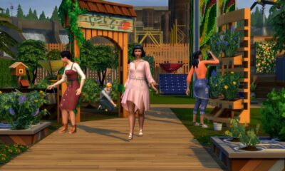 the sims 4 vita ecologica