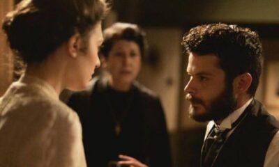 Una Vita, trame 25-29 maggio: Lucia si ribella a Eduardo, Felipe in rovina