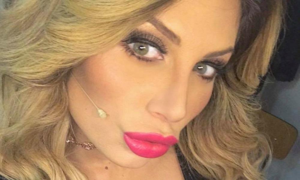 Paola Caruso dice basta con gli uomini: 'Sto bene da sola'