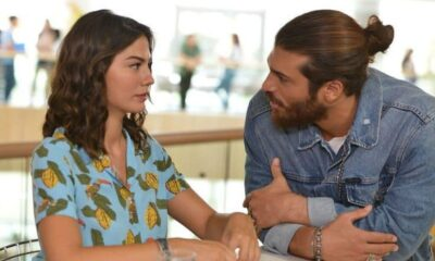 DayDreamer, trama 16 giugno: Can capisce di aver baciato Sanem a teatro