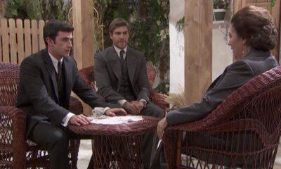 Il Segreto anticipazioni: Adolfo e Tomas trovano Francisca a La Habana