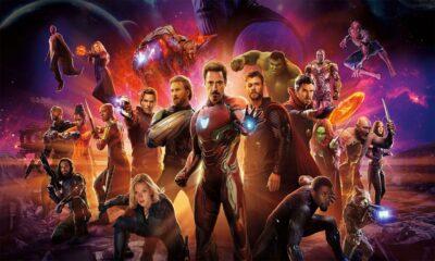 Avengers Infinity War: ecco come Thanos poteva essere sconfitto