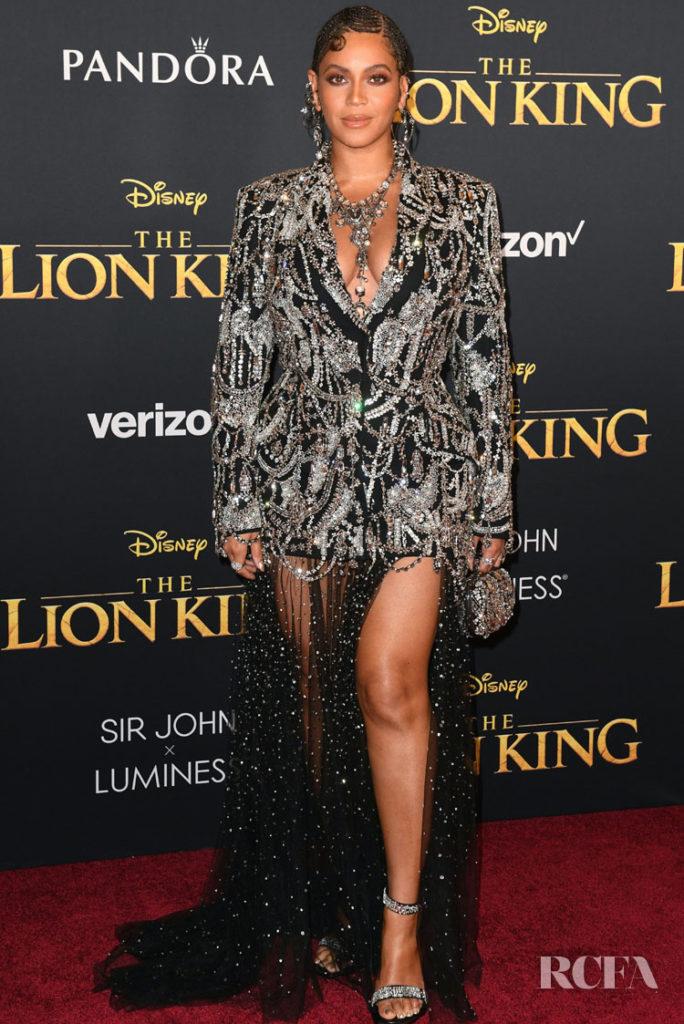 Film Disney Plus - Black is King