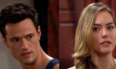 Beautiful, trame 29 giugno - 3 luglio: Thomas scopre che Phoebe è Beth
