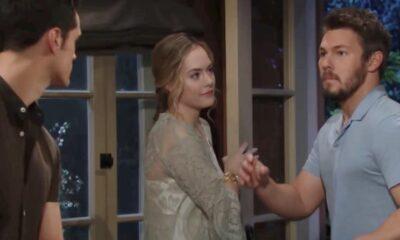 Beautiful, trame 15-20 giugno: Hope divorzia da Liam e bacia Thomas