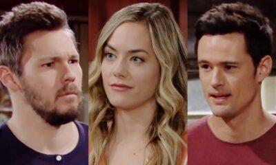 Beautiful, trame 8-14 giugno: Liam lasciato da Hope affronta Thomas