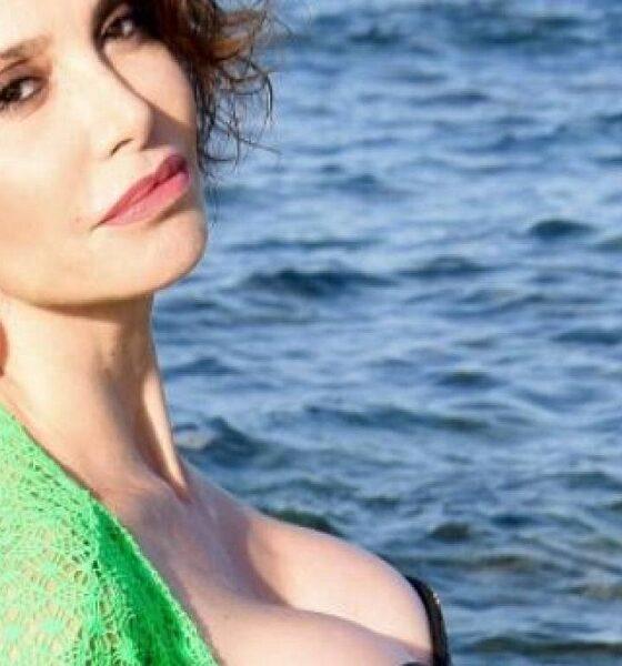 Carmen Di Pietro: 'Mia madre è più scatenata di me'