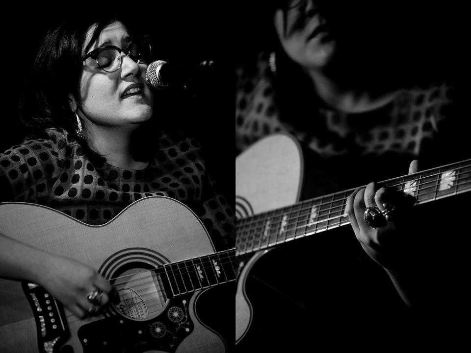 Intervista a Claudia de Candia: il suo amore per la musica sin dalla nascita