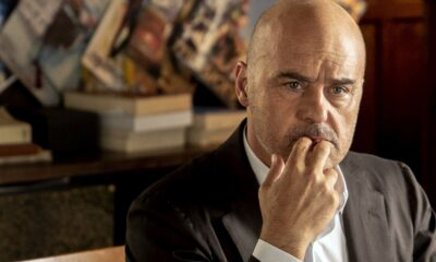 Il Commissario Montalbano si avvia all'epilogo: le parole di Luca Zingaretti