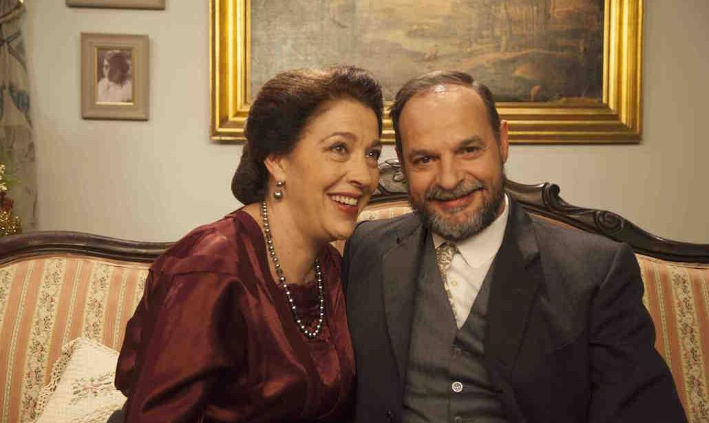 Il Segreto, puntate finale: Raimundo Ulloa e Francisca Montenegro diventano due fantasmi