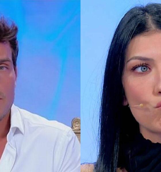 Uomini e Donne, anticipazioni: Dal Moro lascia, Giovanna sceglie Sammy?