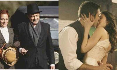 Una Vita, trame 7-12 giugno: Telmo e Lucia amanti, Carmen ama Ramon