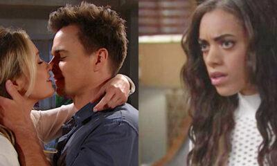 Beautiful anticipazioni giugno: Flo e Wyatt fanno l'amore, Zoe smascherata
