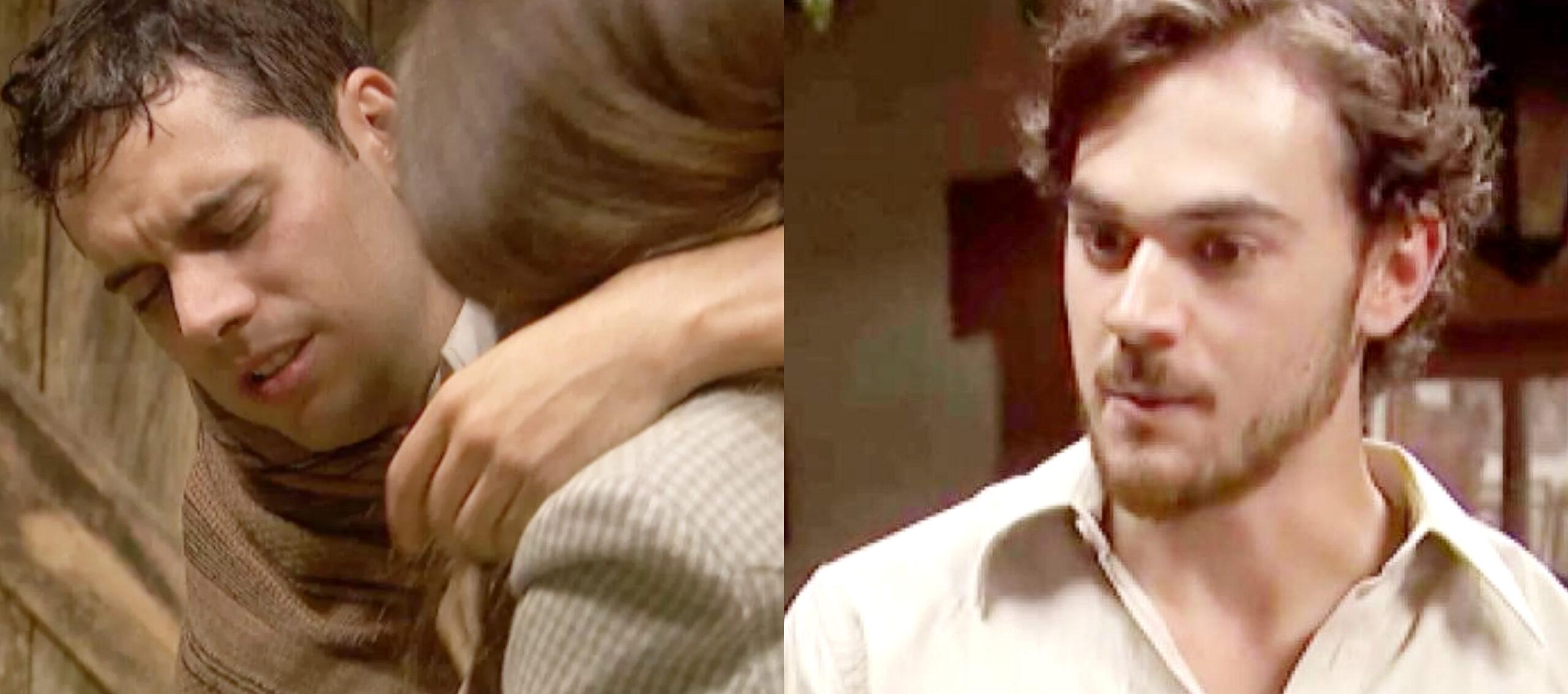 Il Segreto, trame 15-20 giugno: Matias sospetta di Alicia, Pablo muore?