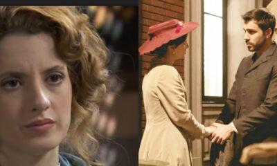Una Vita, trame 21-27 giugno: la verità su Celia, Lucia e Telmo in fuga?