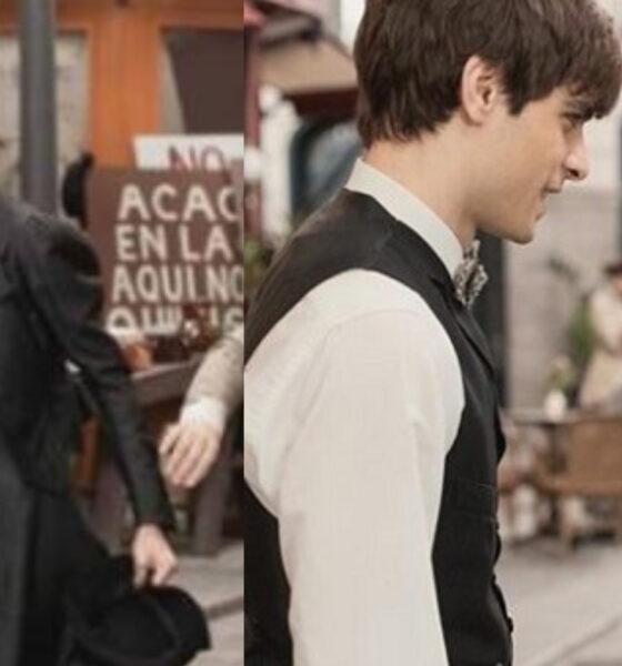 Una Vita, anticipazioni: Emilio si vede con Cinta, la dura reazione di Felicia