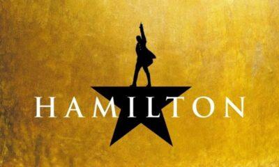 Disney +: Le novità in arrivo a luglio + locandina Hamilton
