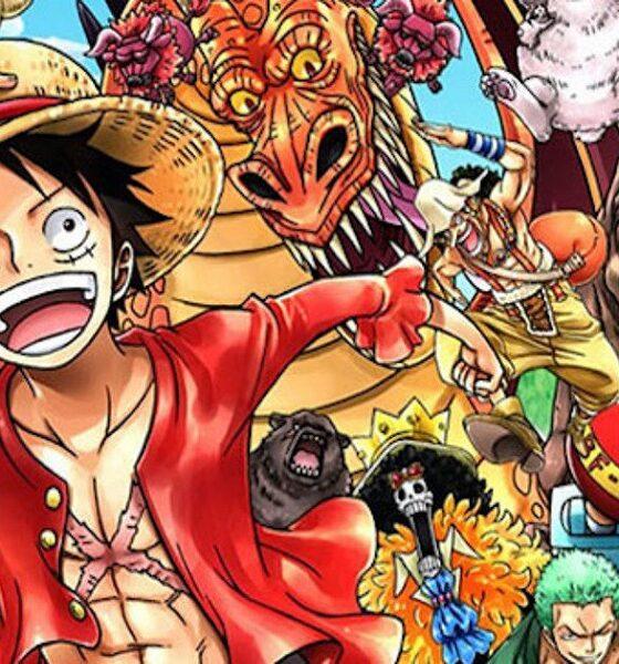 One Piece: il ritorno di un grande nome scatena i social