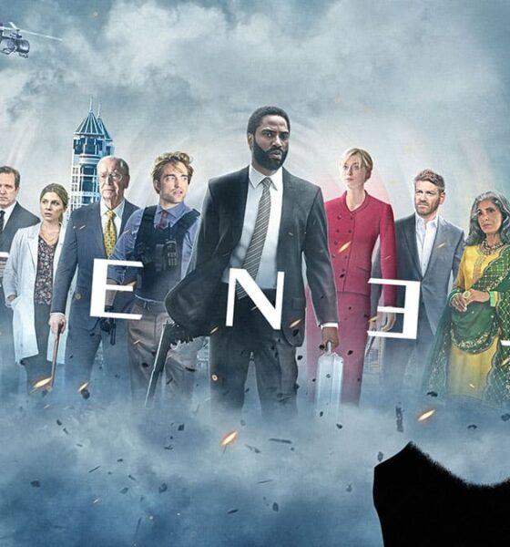 Tenet - Kenneth Branagh parla della sceneggiatura + locandina tenet
