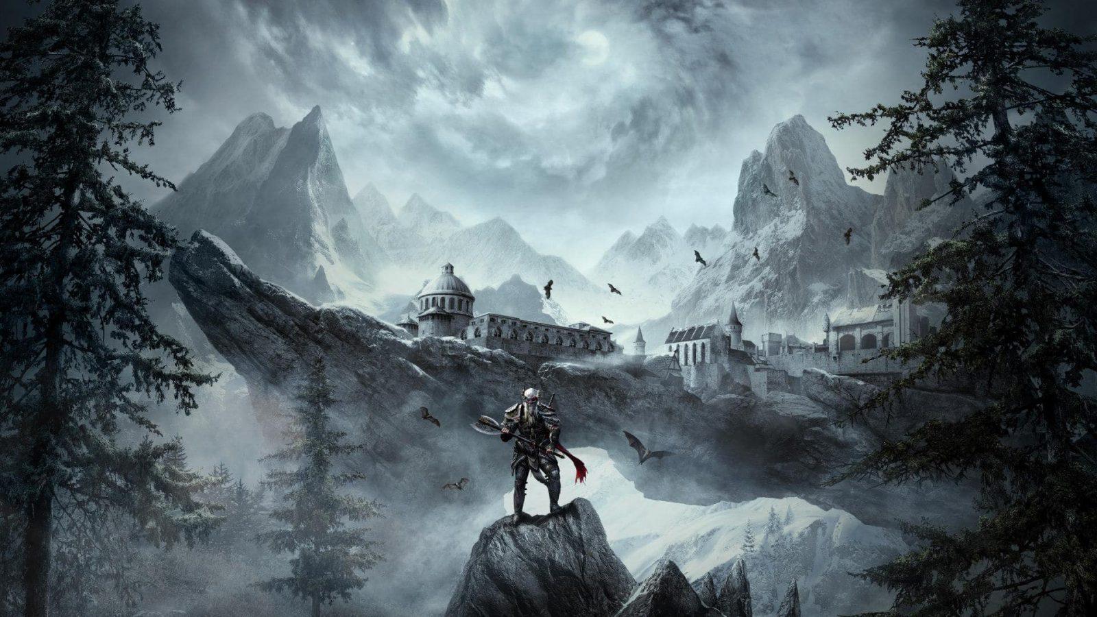 La recensione di The Elder Scrolls Online: Greymoor
