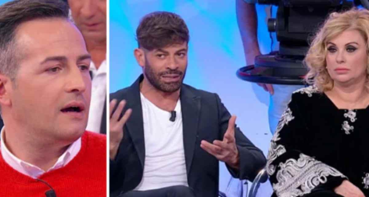 """Uomini e Donne, Tina Cipollari promuove Ida e su Riccardo: """"Non mi ha mai convinto"""""""