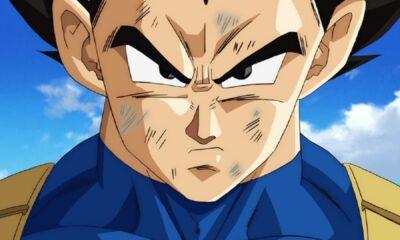 Dragon Ball Super: Vegeta è divenuto buono o la sua è tutta una finta?
