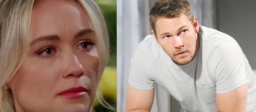 Beautiful, puntate autunnali: Liam scopre il segreto sull'adozione di Beth