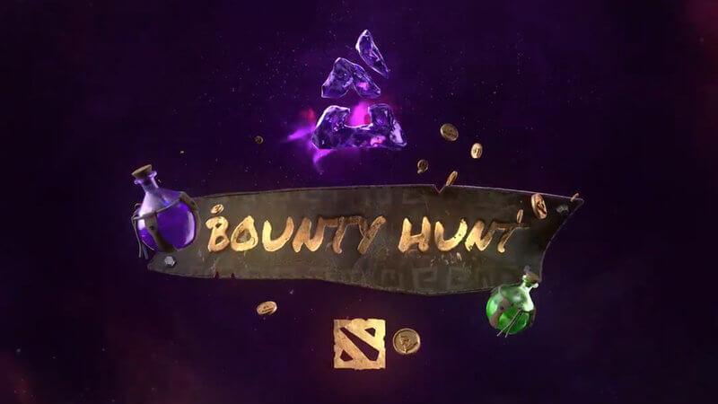 BLAST Bounty Hunt è il nuovo torneo di Dota 2 in arrivo a giugno