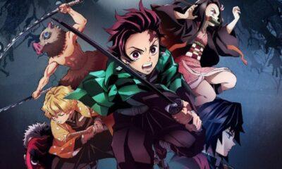 Demon Slayer: Gurenge è il terzo brano più scaricato in Giappone