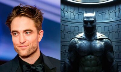 The Batman: la trilogia con Robert Pattinson sarà collegata al DCEU?