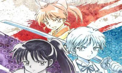 Inuyasha: data d'esordio del nuovo progetto animato